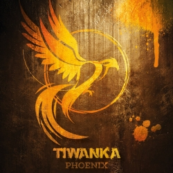 "Album Cd ""Tiwanka - Phoenix"""