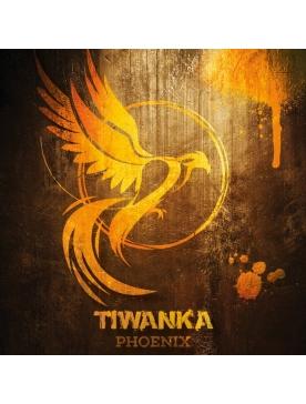 "Album Cd ""Tiwanka - Phoenix"""