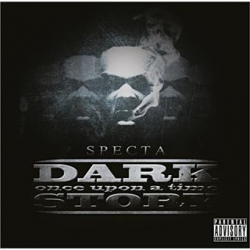 "Album Cd ""Specta - Dark Story Once Upon A Time"""