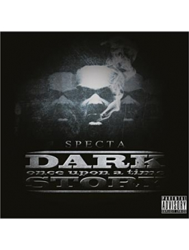 """Album Cd """"Specta - Dark Story Once Upon A Time"""""""