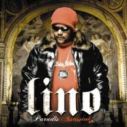"""Album Cd """"Lino - Paradis Assassiné"""""""