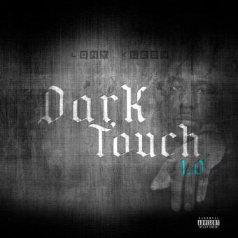 "Album Cd ""Lony Kleen - Dark Touch 1.0"""