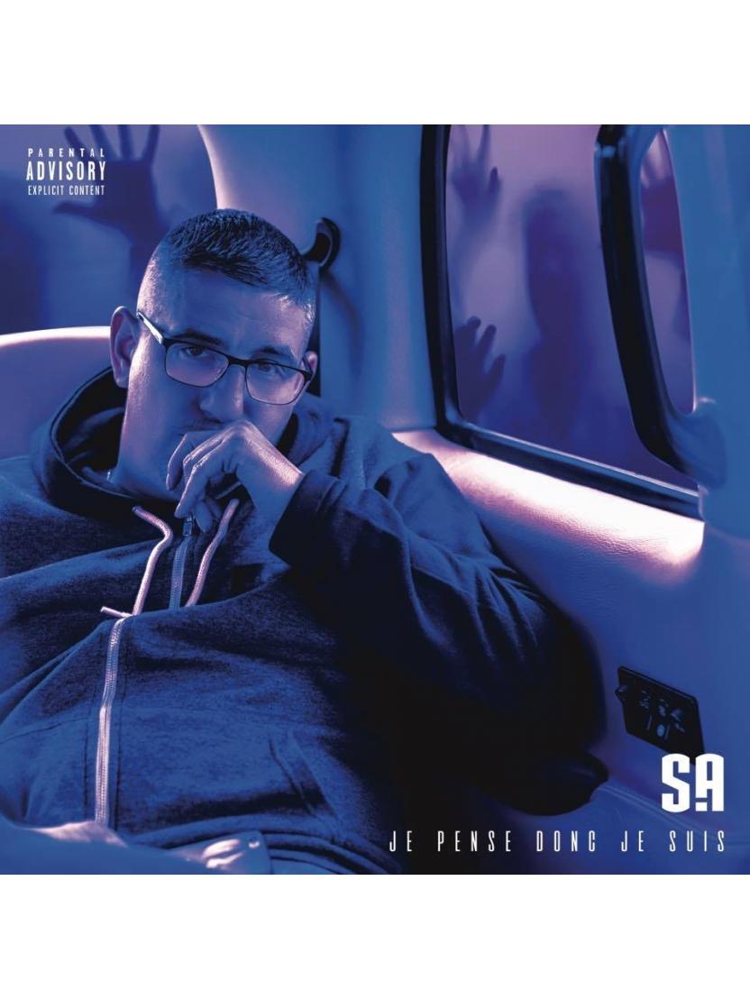 """Album Cd """"Keshkoon gun Ya"""" - Street virus Vol 2"""