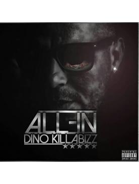 """Album Cd """" Dino """" - All in"""