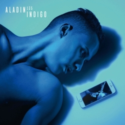 "Album Cd "" aladin 135"" - Indigo"