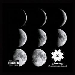 """Album Cd """" La mannschaft"""" - Doucement mais surement"""