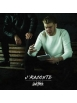 "Album cd Geule blansh - ""J'raconte"""
