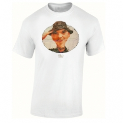 "tee-shirt ""Paco"" amuse gueule"