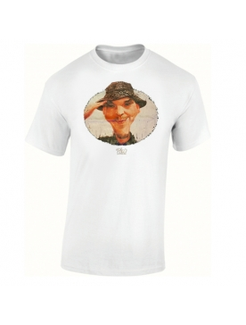 "tee-shirt ""Paco"" amuse gueule"
