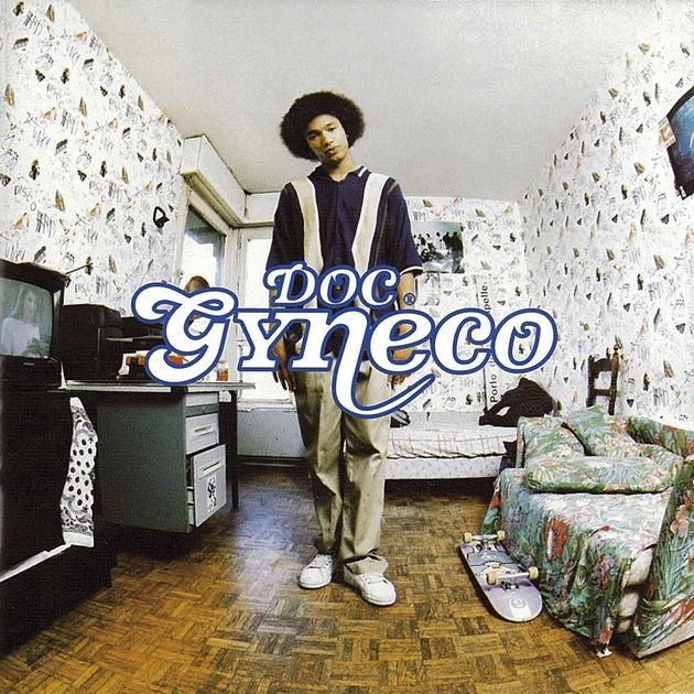"Album Cd ""Doc Gyneco"" - Première consultation"