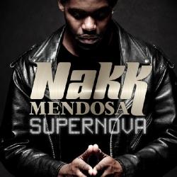 """Album Cd """"Nakk - Supernova"""""""