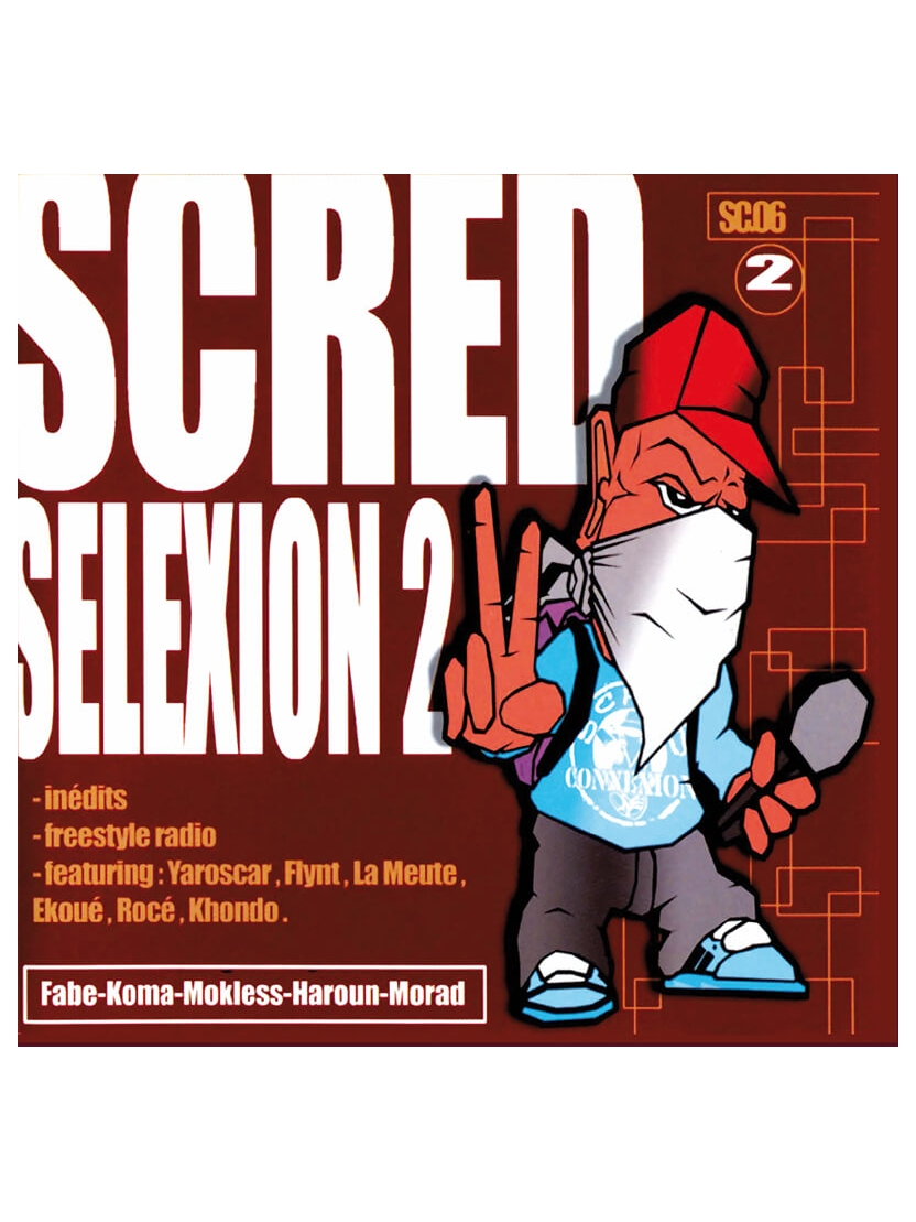 scred selexion