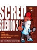 Scred Selexion 2 - CD - Réedition Collector Dédicacée