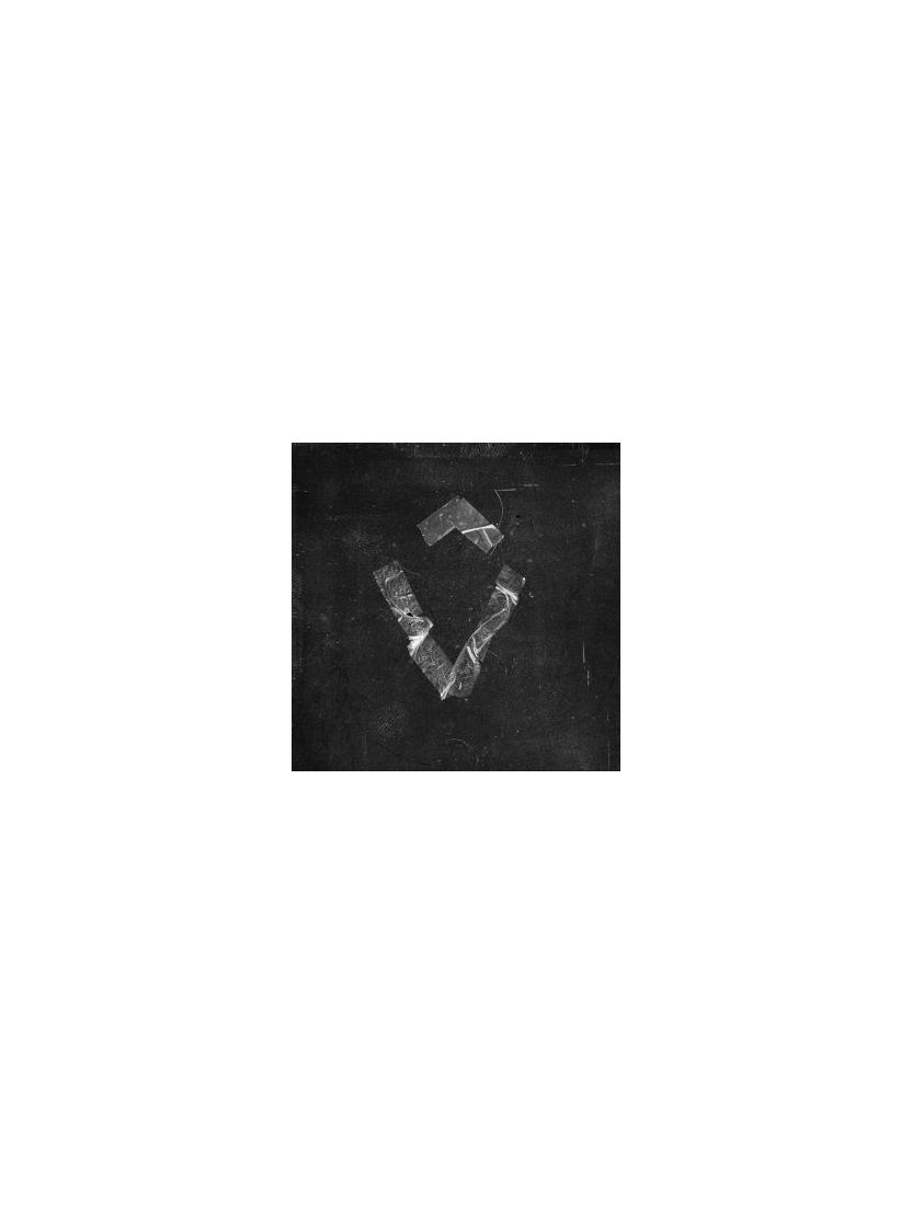 """Album 2 Cd """"Virus"""" - Faire-Part + Huis-clos"""