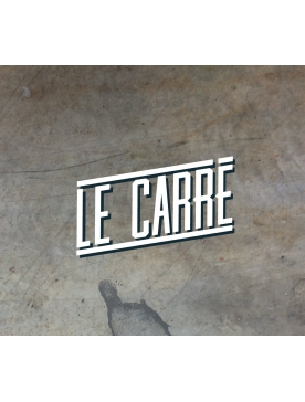 """Album Cd """"Le carré"""" - Le carré"""