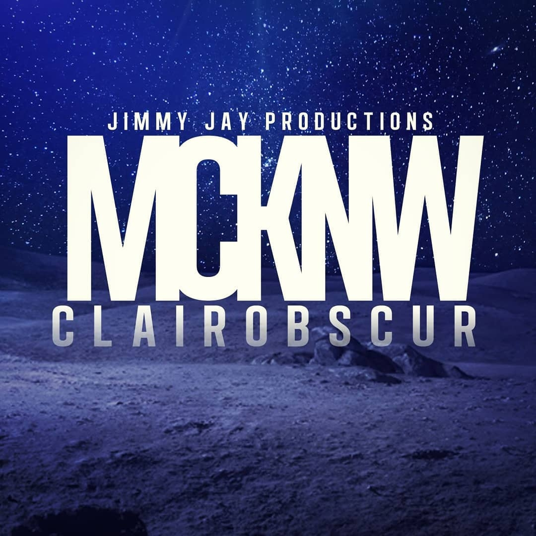 "Album Cd ""Jimmy jay productions"" - Macknewman - Clairobscur"