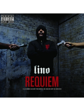 "Album Cd ""Lino"" - Requiem"