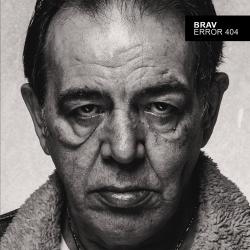 """Album Cd """"Brav"""" - Error 404"""