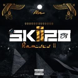 "Album Cd ""SkiiZo"" - Ramses II"