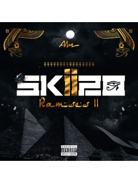 "Album Cd ""SkiiZo"" - Ramses II"