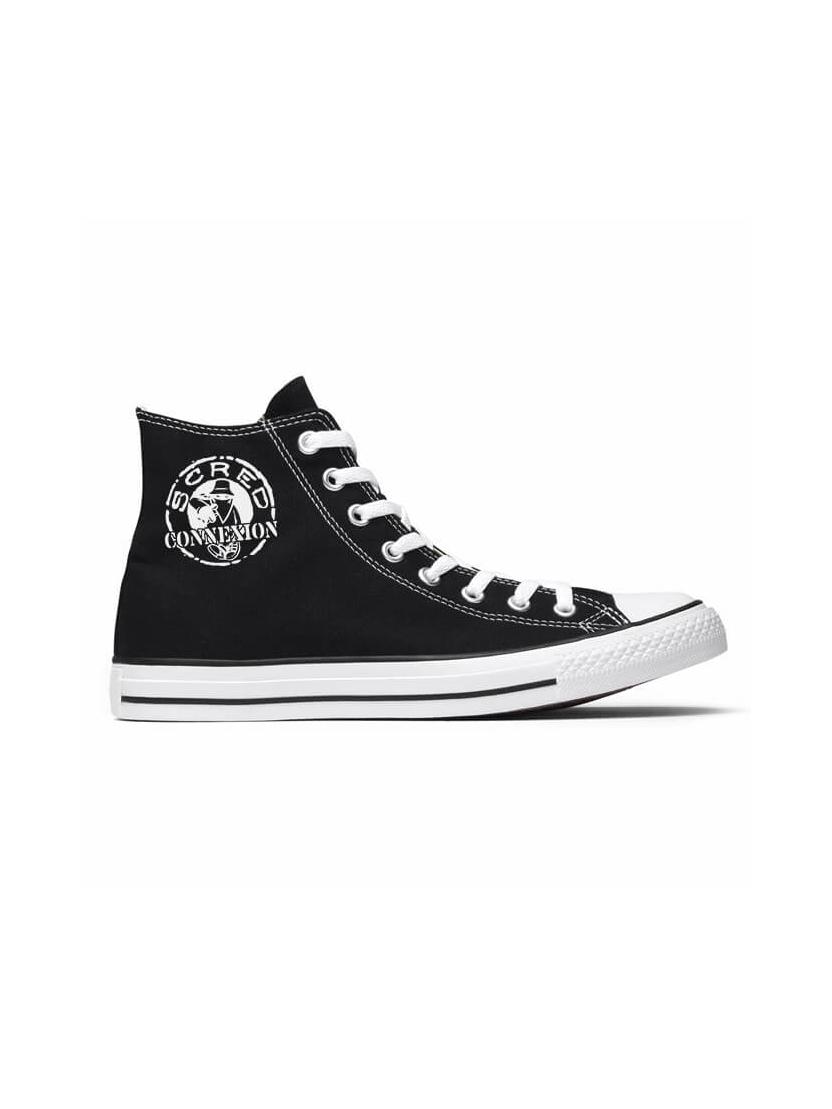 "Chaussures ""Classico"" Noires"