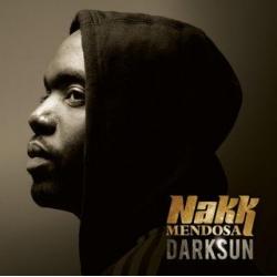 "Album Cd ""Nakk Mendosa"" - Darksun 1"