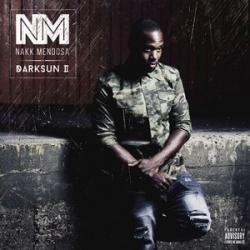"Album Cd ""Nakk Mendosa"" - Darksun 2"