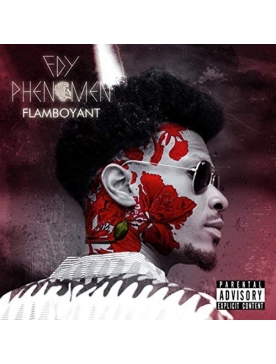 "Album Cd ""Fdy Phenomen"" - Flamboyant"