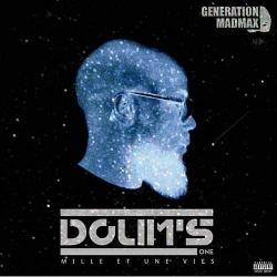 """Album Cd """"Doum's"""" - Mille et une vies"""