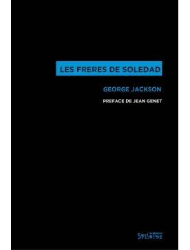 """Livre """"Les frères Soledad"""""""