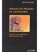"""Livre """"Bruler les prisons de l'apartheid"""""""