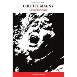 "Livre ""Colette Magny - Citoyenne Blues"""