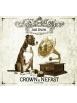 """Album CD """"Crown&Nefast"""" Just Listen"""