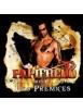 """Album Cd """"Papifredo"""" - Franc-tireur légitime, Les prémices"""