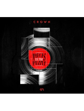 "Album Cd ""Crown"" - Pieces to the puzzle"