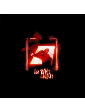 """Album Cd """"Le rat Luciano"""" - Mode de vie béton style"""