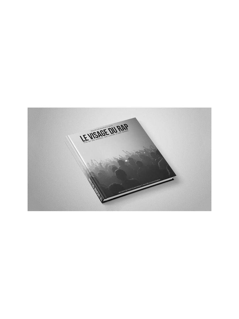 Livre Le Visage Du Rap Francais David Delaplace