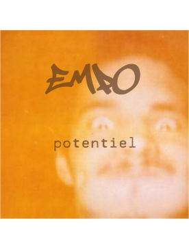 "Album Cd ""Empo""-Potentiel"