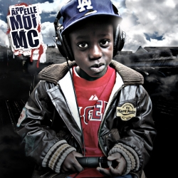 "Album Cd ""Appelle Moi Mc"""