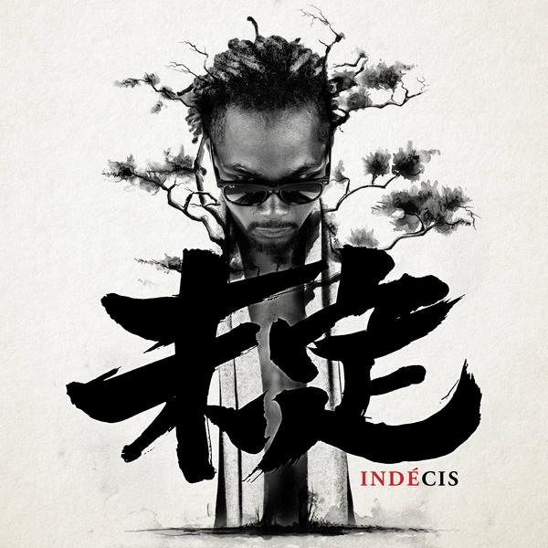 "Album Cd ""Dayron Ferguson"" - Indécis"