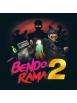 """Album Cd """"Bendo rama 2 """""""