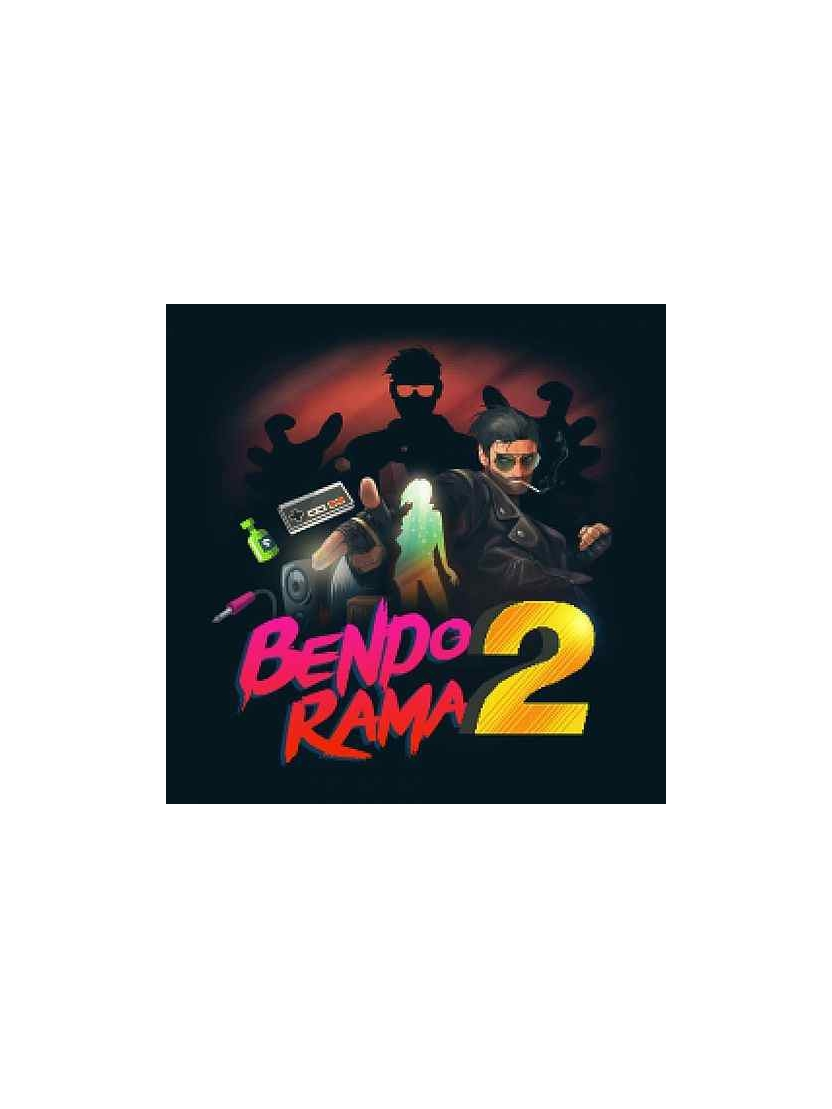 "Album Cd ""Bendo rama 2 """