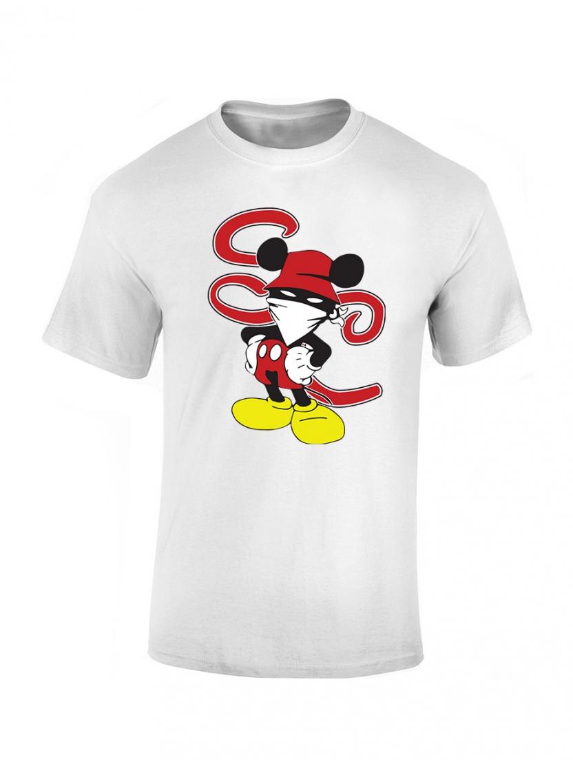 T Shirt enfant Walt discrey