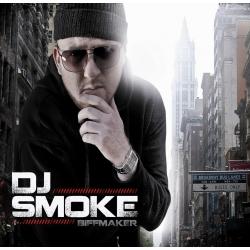 "Album Vinyle ""DJ Smoke"" -Biffmaker"