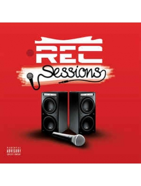 "Album Cd ""Rec Sessions"""