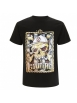 "tee-shirt le gouffre""pirate"" noir"