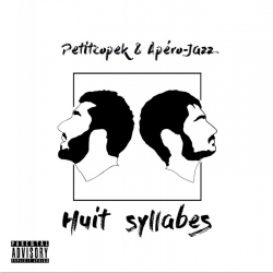 "Album Cd ""Petitcopek & Apéro-Jazz"" - Huit syllabes"