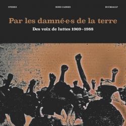 """Album Vinyle """"Rocé"""" - Par les damné.e.s de la terre"""