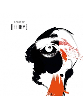 "Album Cd ""Aguirre"" - Afforme"