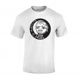 "tee-shirt ""Yoshi"" Blanc"